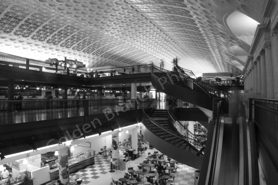 Union StationWM